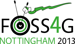 Plantwise visits 'open source GIS' conference, FOSS4G 2013 – The