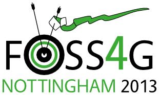 FOSS4G Presentations (Provisional)