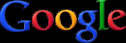 Gold sponsor, Google