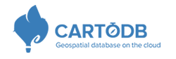 Supporter sponsor, CartoDB