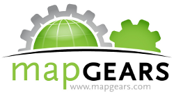 Supporter sponsor, Mapgears