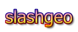 Media sponsor, SlashGeo