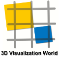 Media sponsor, 3D Visualization World