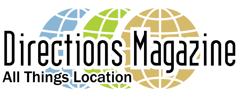 Media sponsor, Directions Magazine