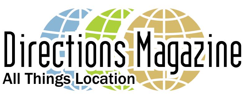 Media sponsor, Directions Magazine