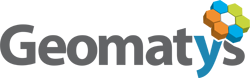 Bronze sponsor, Geomatys