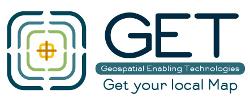 Bronze sponsor, Geospatial Enabling Technologies